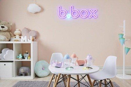 B.Box Innowacyjny kubek niekapek Gelato Boysenberry