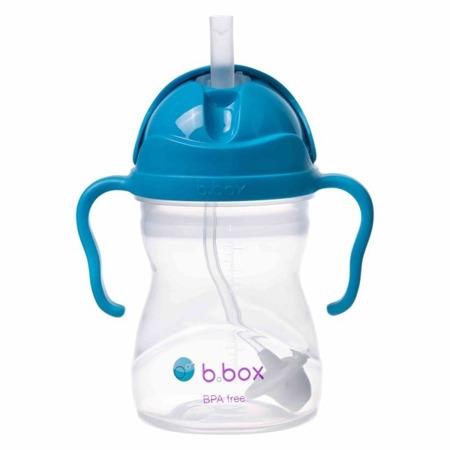 B.Box Innowacyjny kubek niekapek kobaltowy
