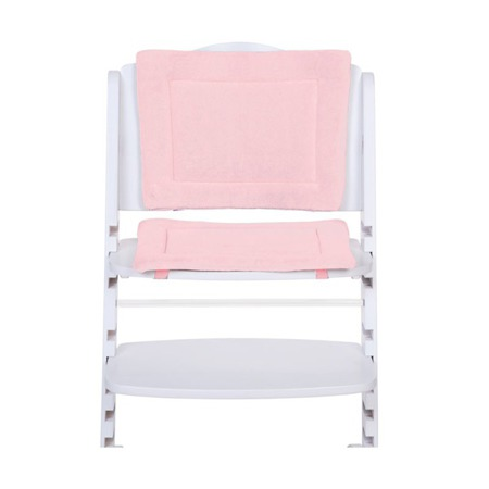 Childhome Ochraniacz poduszka do krzesełka Lambda 2 różowy