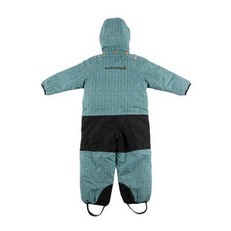 Ducksday Kombinezon ocieplany Toddler Manu rozmiar 104-110