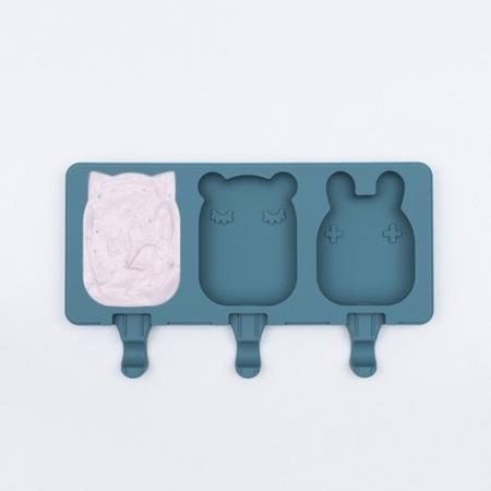We Might Be Tiny Foremki do lodów silikonowe blue dusk