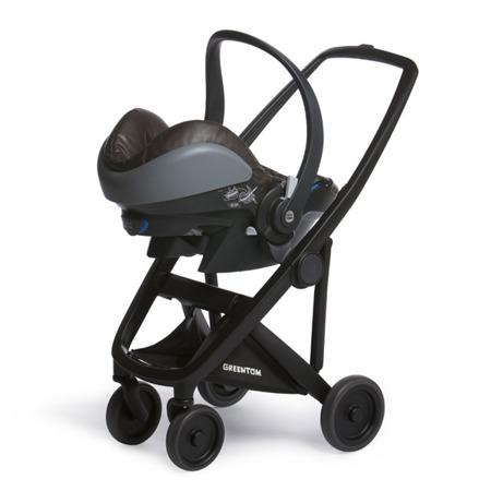 Greentom Upp adapter do fotelików
