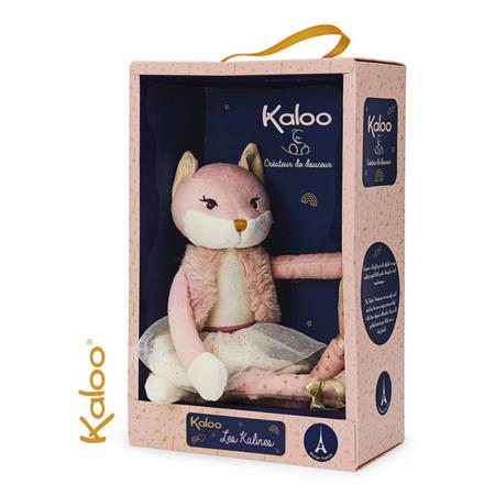 Kaloo Les Kalines Lisica Roxia 35cm w pudełku