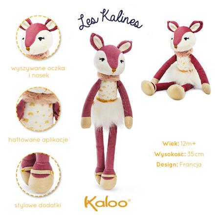 Kaloo Les Kalines Sarenka Ava 35cm w pudełku