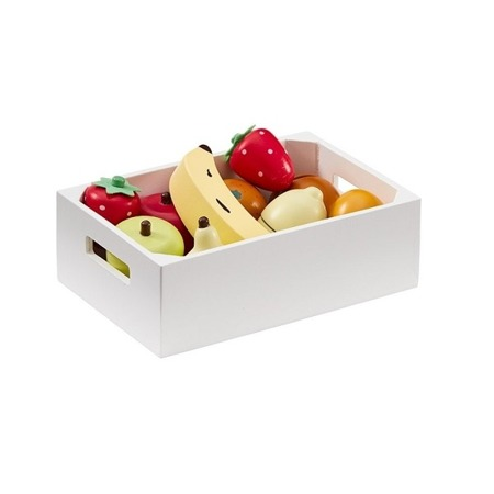 Kids Concept Bistro Skrzynka z owocami