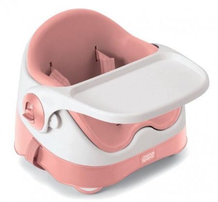 Krzesełko Baby Bud  Pale Pink Mamas&Papas