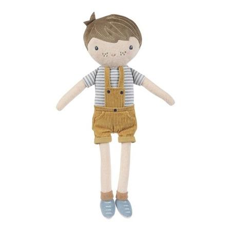 Little Dutch Lalka Jim chłopiec 50cm