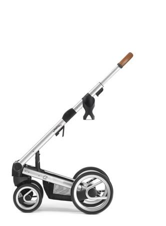 Mutsy Uchwyt na kubek do wózka IGO - I2