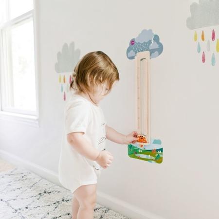 Oribel VertiPlay Zabawka Uciekający Pajączek