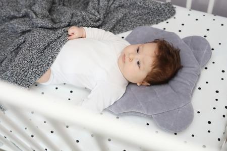 Sleepee Misiowa poduszka Royal Baby Sand