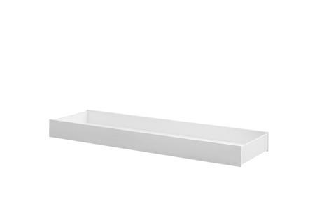 Szuflada do łóżka Pinio Blanco 200x120 i 200x140