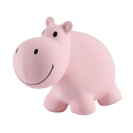 Tikiri Gryzak zabawka Hipopotam