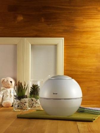 Ultradźwiękowy nawilżacz powietrza Duux