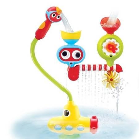 Zabawka do wody dla dzieci Yookidoo Okręt Podwodny z Prysznicem