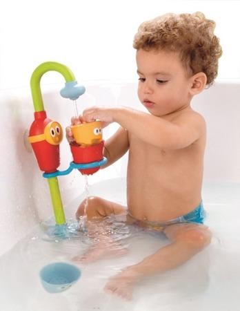 Zabawka do wody dla dzieci Yookidoo Wesoły Kranik