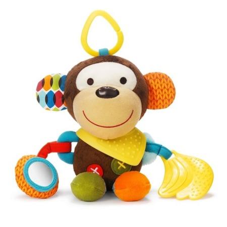 Zawieszka Bandana Buddies Małpa, Skip Hop